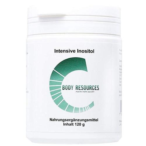Body Resources Intensive Inositol 120 g